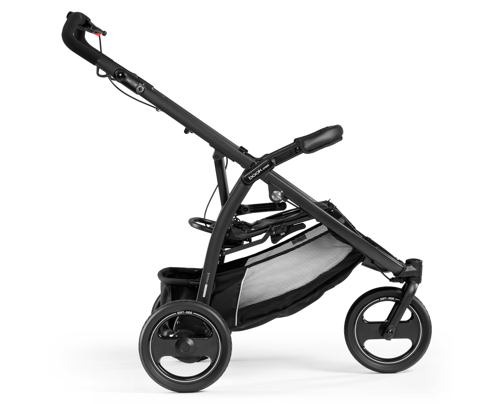 peg perego book cross manual