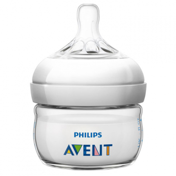 Бутылочка Avent Natural PP