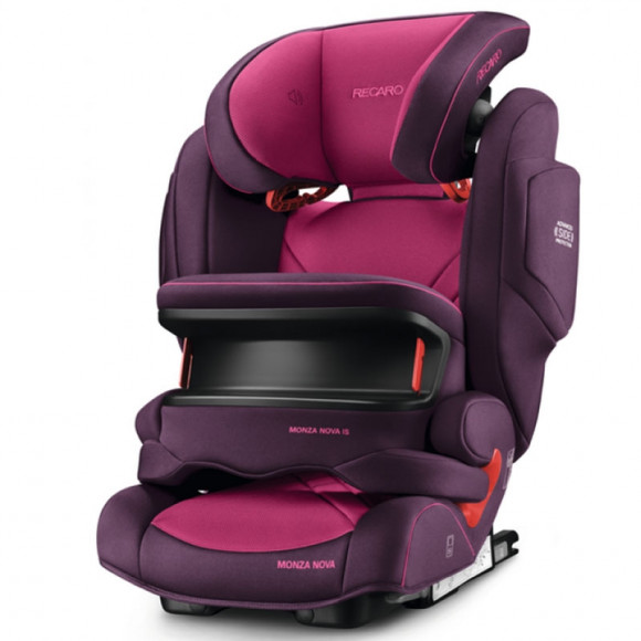 Автокресло Recaro Monza Nova IS - Power Berry