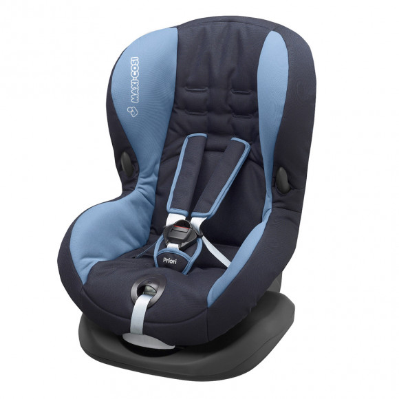 Автокресло Maxi-Cosi Priori SPS+ - Basic Blue